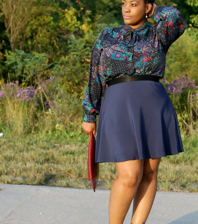 2b1e40c75d2b9e Style me pretty  1  plus size outfits – Dr. CiCi s blog