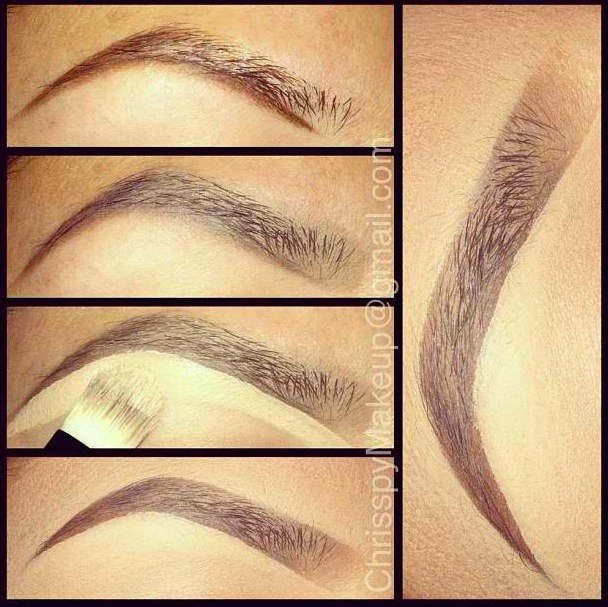 If You Want Your Eyebrows On Fleek Try Out This Steps Dr Cicis Blog